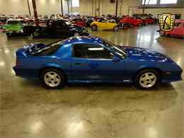 Picture of '91 Camaro - LVDG