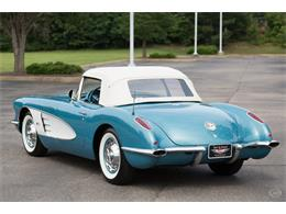 Picture of '59 Corvette - LYEI