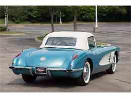 Picture of '59 Corvette - LYEI