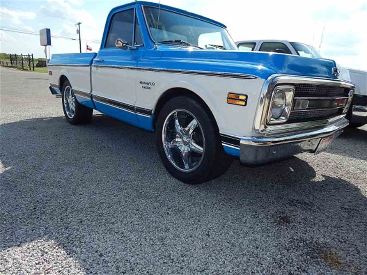 Large Picture of '70 C10 - LVDM