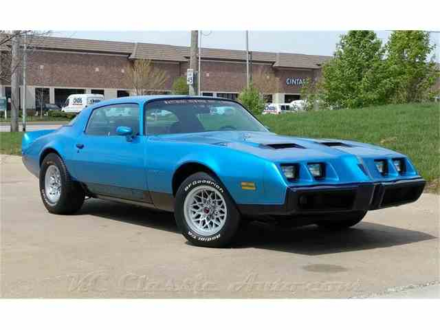 Picture of '79 Firebird Formula Offered by KC Classic Auto - LYGO