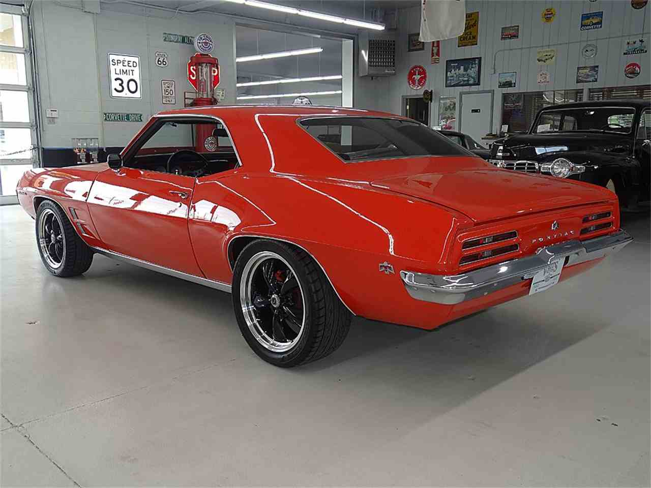 Large Picture of Classic 1969 Firebird - LYHC
