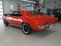 Picture of Classic 1969 Firebird located in Iowa - $59,900.00 Offered by Veit's Vettes And Collector Cars - LYHC