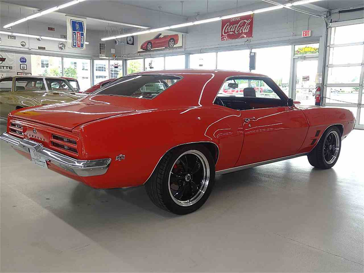 Large Picture of '69 Firebird - $59,900.00 - LYHC