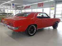 Picture of 1969 Firebird - $59,900.00 Offered by Veit's Vettes And Collector Cars - LYHC