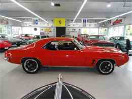 Picture of '69 Firebird - $59,900.00 Offered by Veit's Vettes And Collector Cars - LYHC