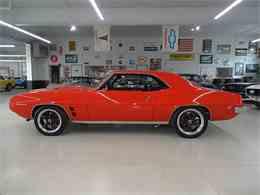 Picture of Classic '69 Pontiac Firebird located in Bettendorf Iowa - $59,900.00 - LYHC