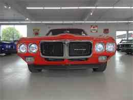 Picture of Classic '69 Pontiac Firebird located in Iowa - $59,900.00 - LYHC