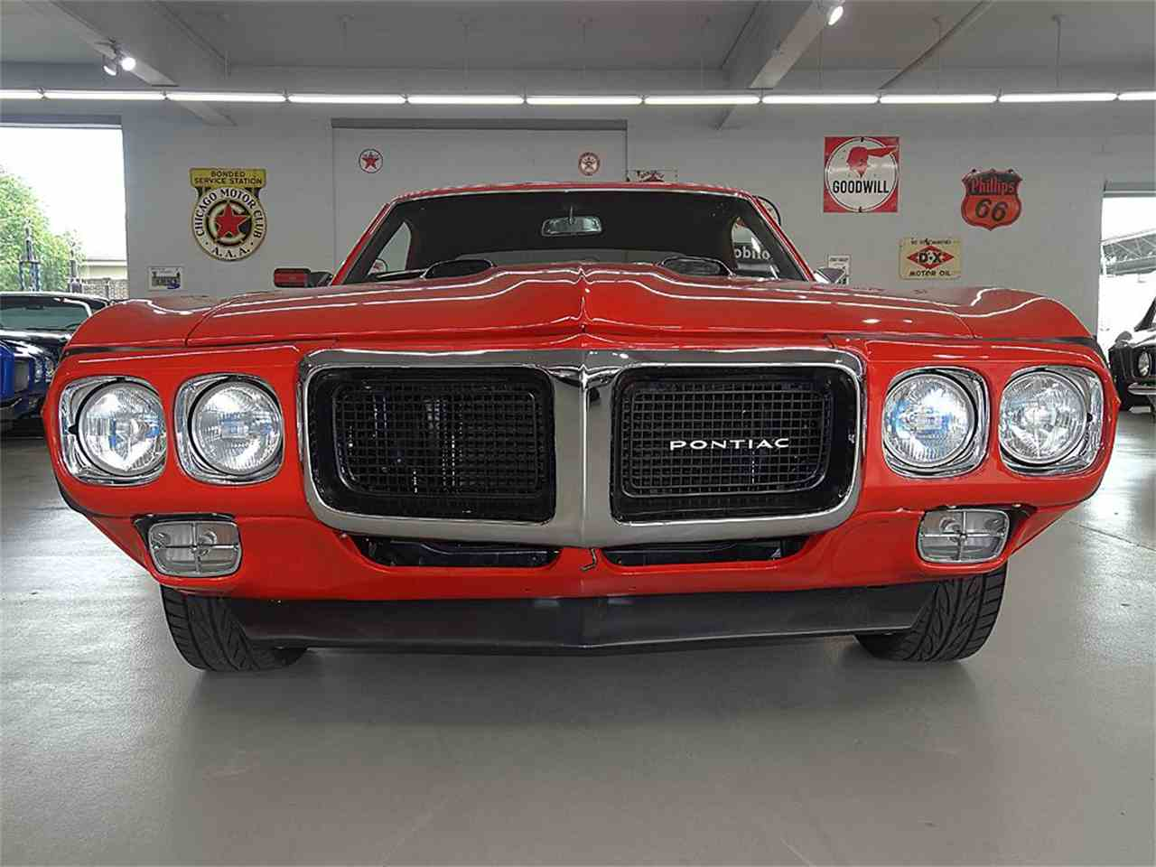 Large Picture of '69 Firebird - LYHC