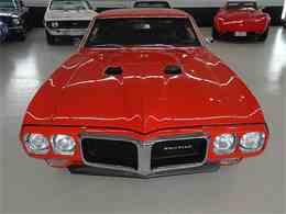 Picture of '69 Pontiac Firebird located in Bettendorf Iowa - $59,900.00 - LYHC