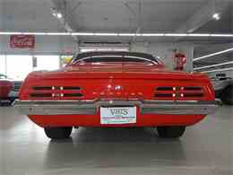 Picture of Classic 1969 Firebird Offered by Veit's Vettes And Collector Cars - LYHC