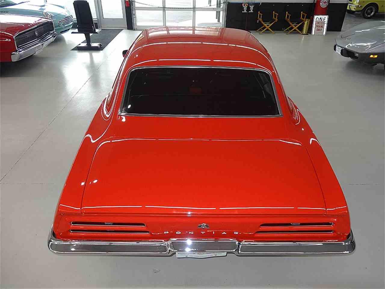 Large Picture of 1969 Pontiac Firebird - LYHC
