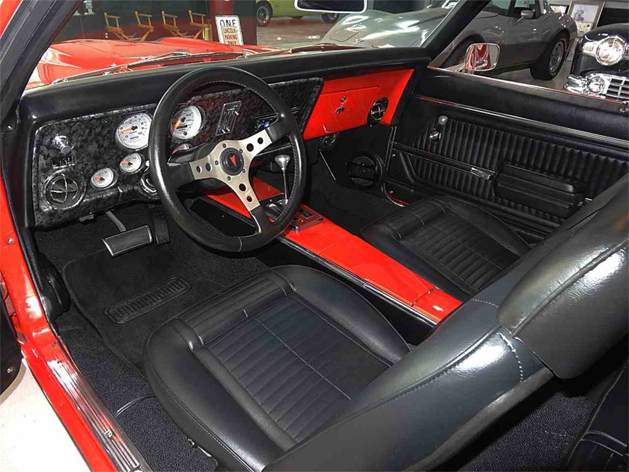 Large Picture of 1969 Firebird located in Iowa - $59,900.00 Offered by Veit's Vettes And Collector Cars - LYHC