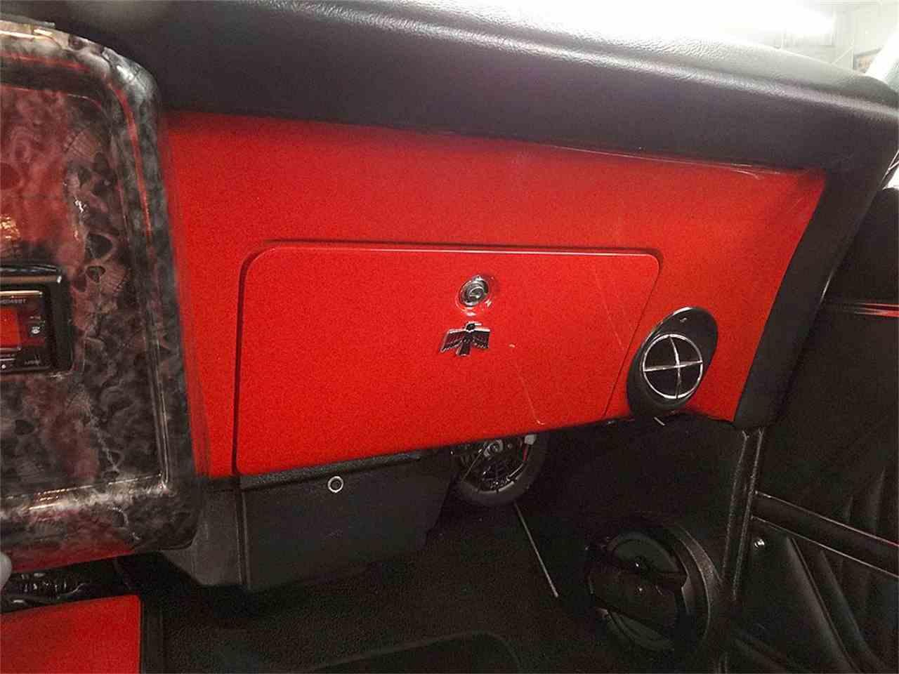 Large Picture of Classic 1969 Pontiac Firebird located in Iowa - $59,900.00 - LYHC