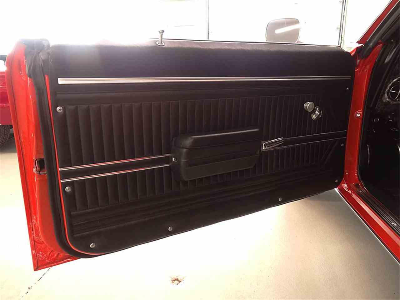 Large Picture of Classic '69 Pontiac Firebird located in Iowa - LYHC