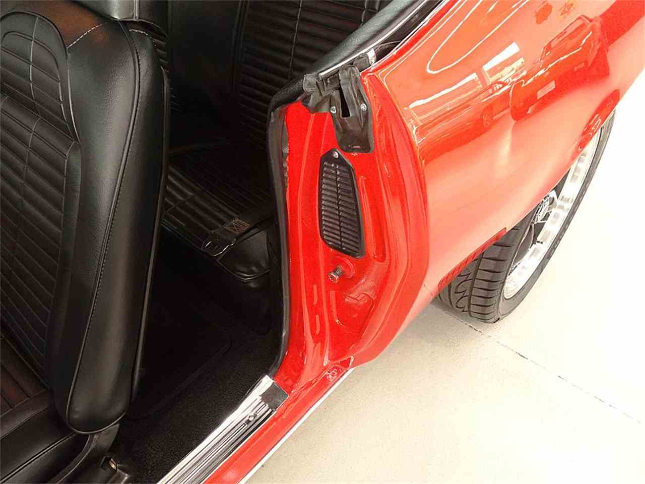 Large Picture of '69 Firebird located in Bettendorf Iowa - $59,900.00 Offered by Veit's Vettes And Collector Cars - LYHC