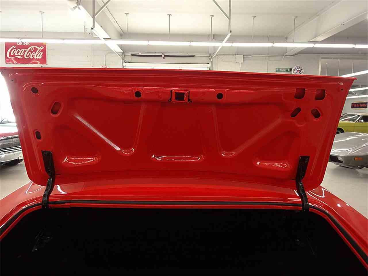Large Picture of '69 Pontiac Firebird located in Iowa - $59,900.00 - LYHC