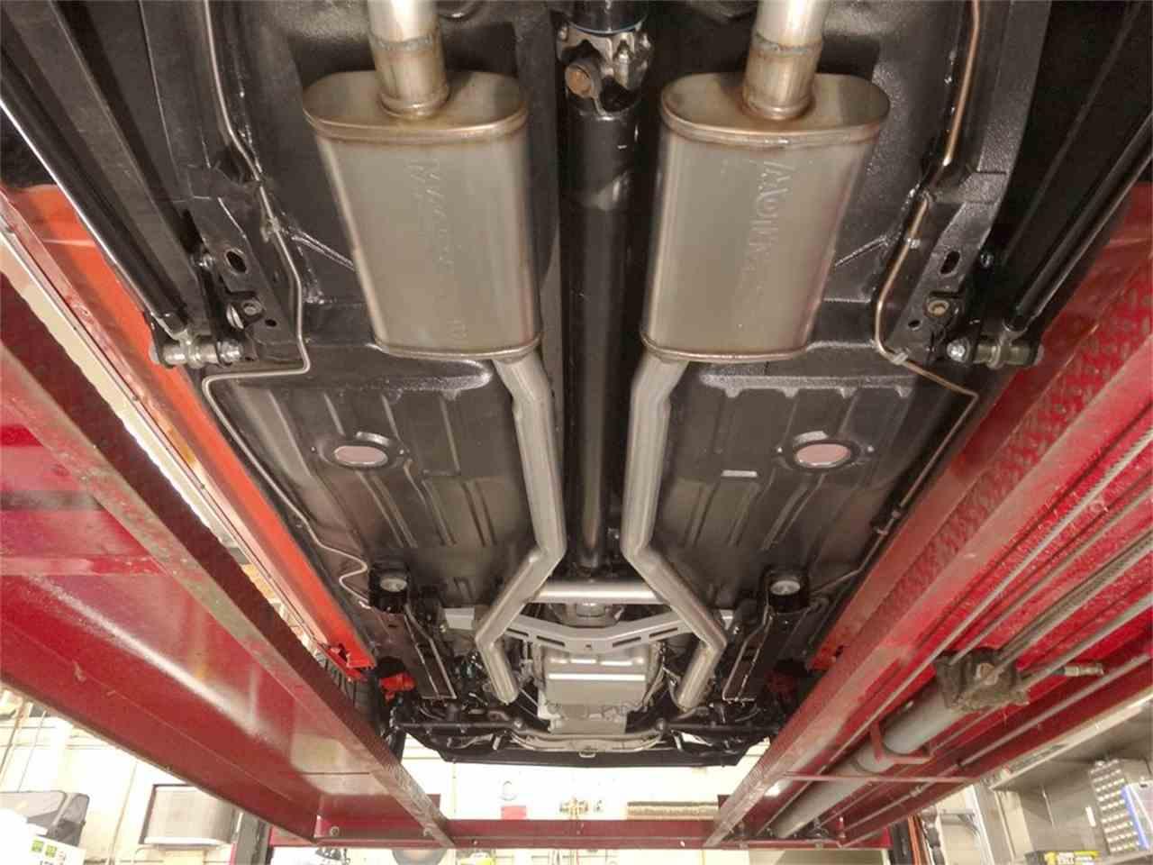 Large Picture of Classic 1969 Pontiac Firebird located in Bettendorf Iowa - $59,900.00 - LYHC