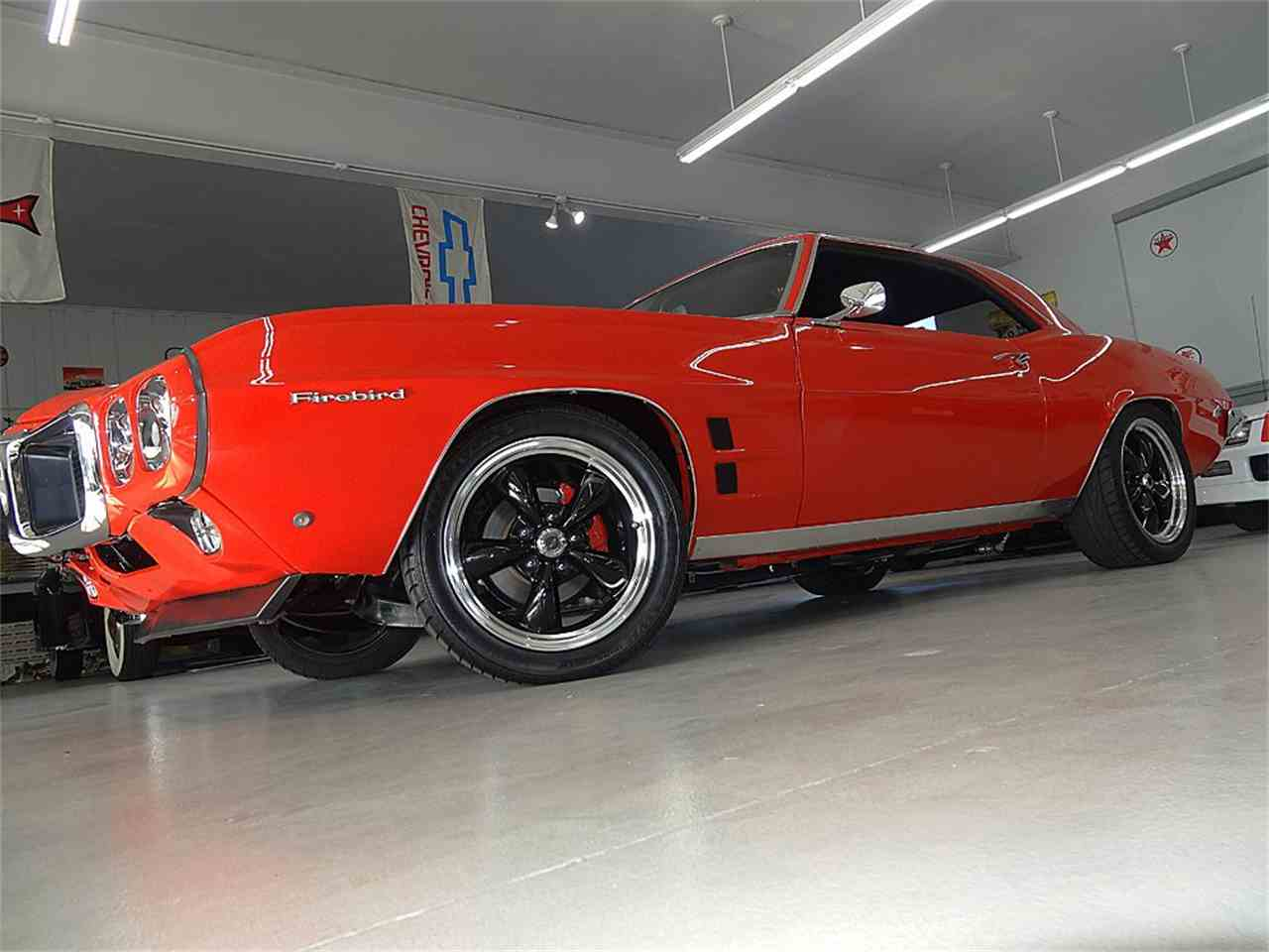 Large Picture of 1969 Firebird - $59,900.00 Offered by Veit's Vettes And Collector Cars - LYHC
