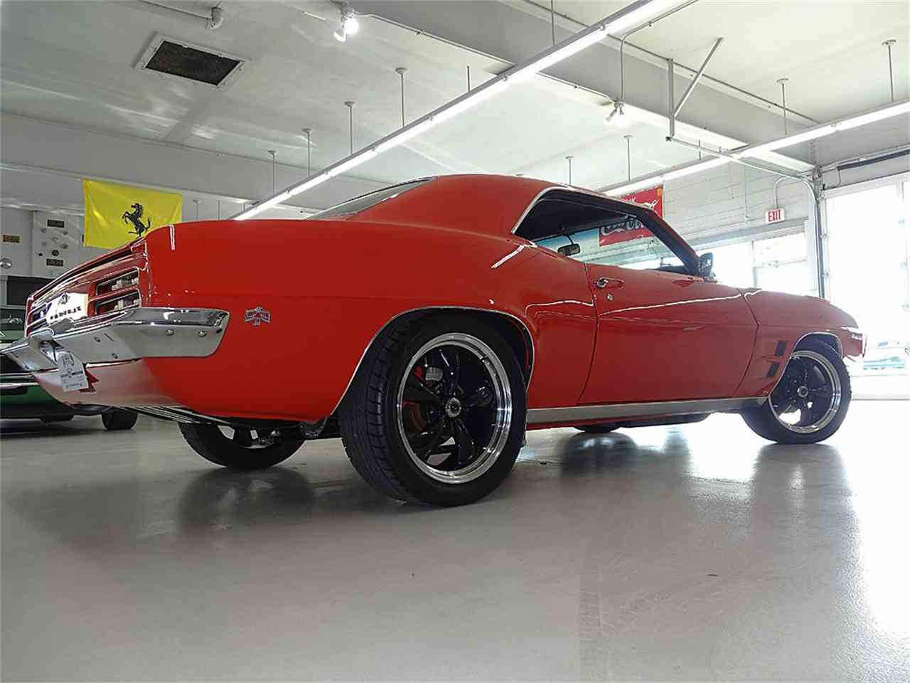Large Picture of Classic 1969 Pontiac Firebird Offered by Veit's Vettes And Collector Cars - LYHC