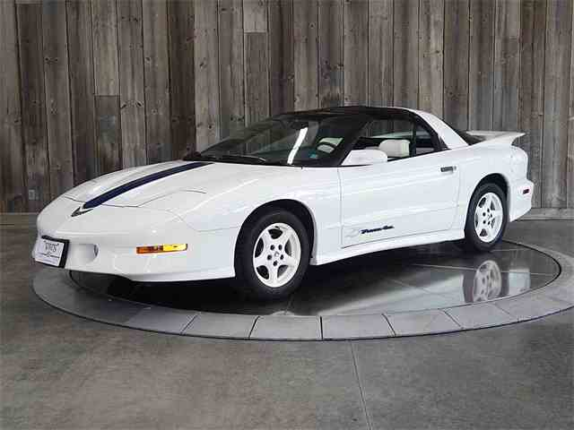 Picture of 1994 Firebird Trans Am located in Iowa Offered by  - LYHG