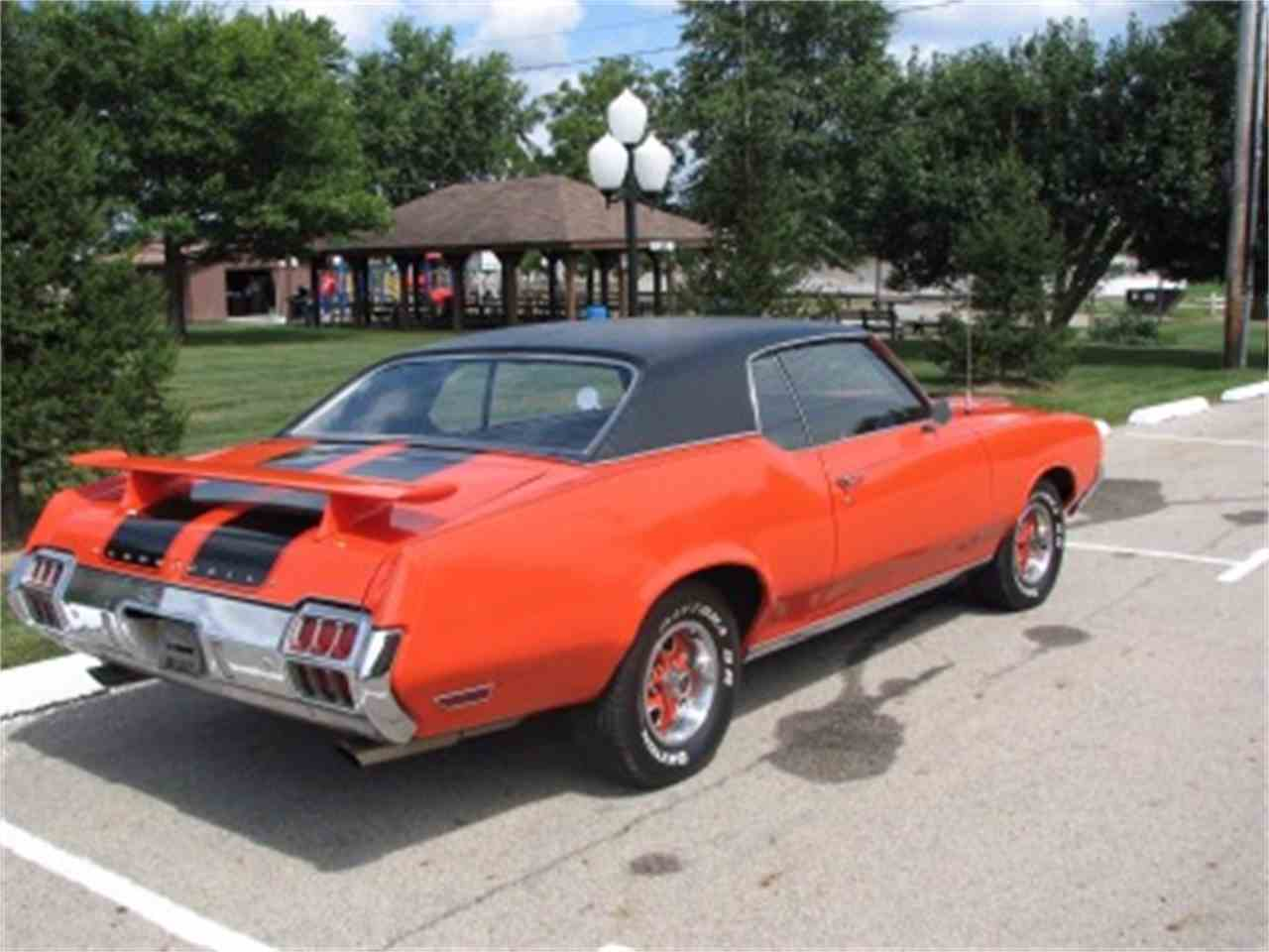 Large Picture of '72 Oldsmobile Cutlass located in Palatine Illinois - $19,900.00 Offered by North Shore Classics - LVDV