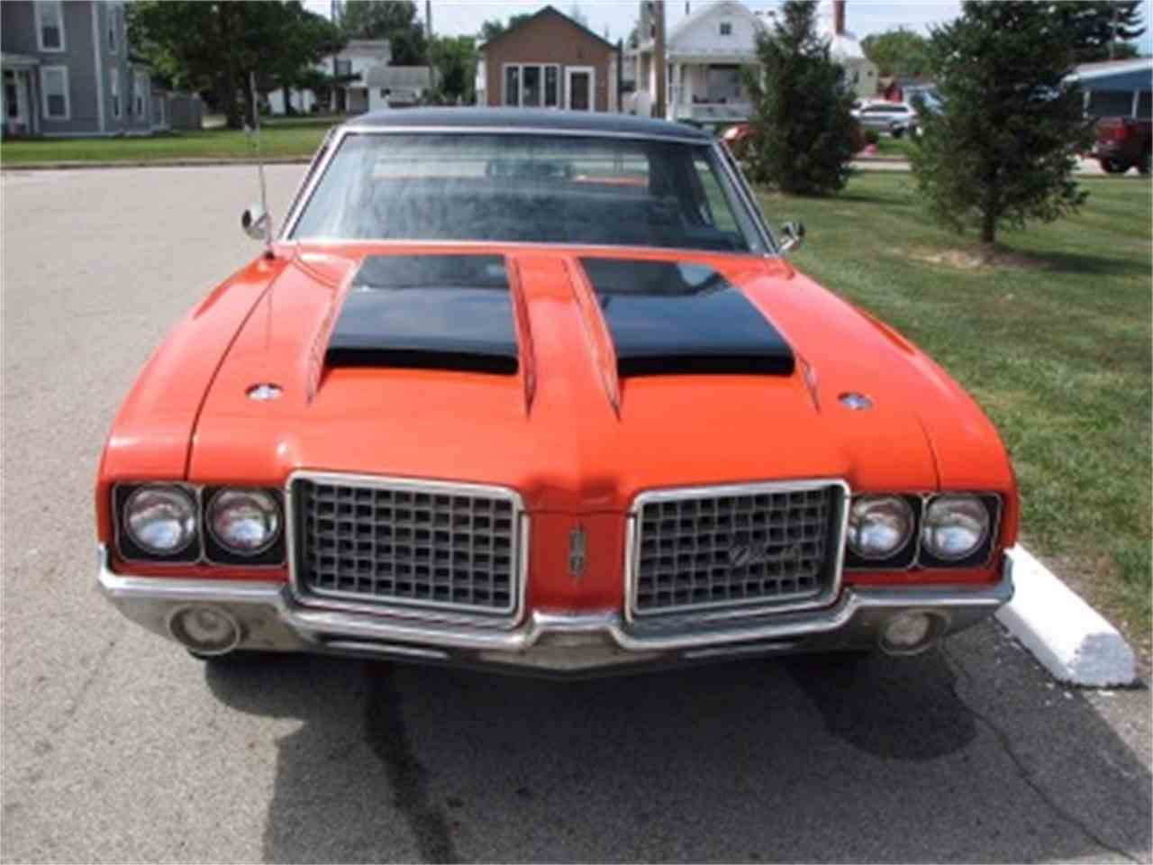 Large Picture of Classic 1972 Cutlass - $19,900.00 - LVDV
