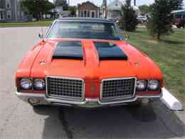 Picture of Classic '72 Cutlass located in Palatine Illinois - $19,900.00 Offered by North Shore Classics - LVDV