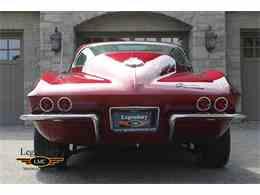 Picture of '65 Corvette Stingray - LVDX