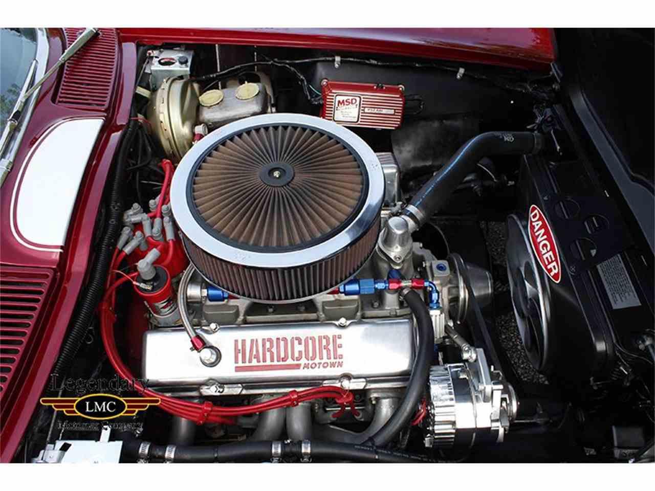Large Picture of '65 Corvette Stingray - LVDX