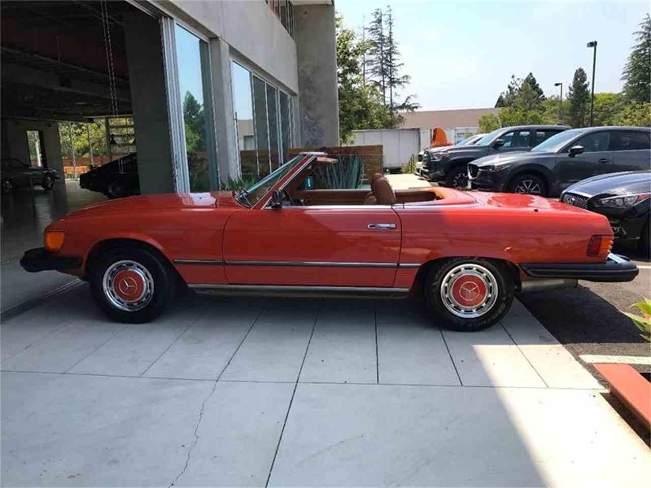 Mercedes Benz Sl For Sale Los Angeles