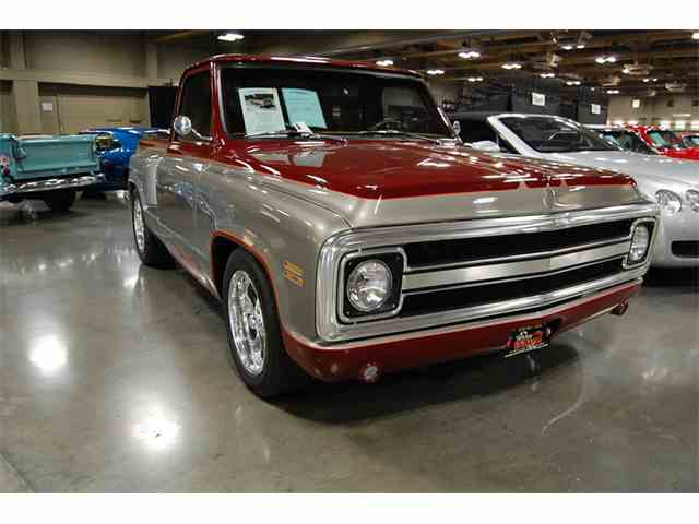 Picture of '70 C10 - LYKL
