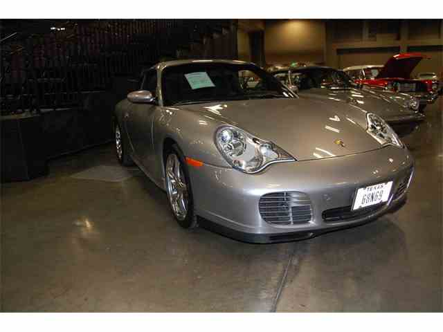 Picture of '04 911 Carrera - LYKN