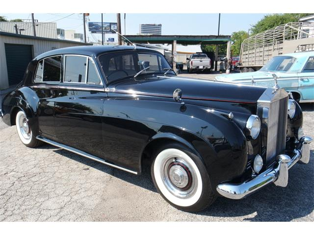Picture of '59 Silver Cloud - LYKR