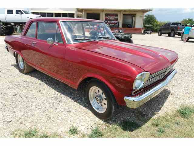 Picture of '64 Chevy II - LYKU