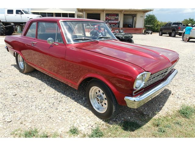 Picture of Classic '64 Chevrolet Chevy II Offered by  - LYKU