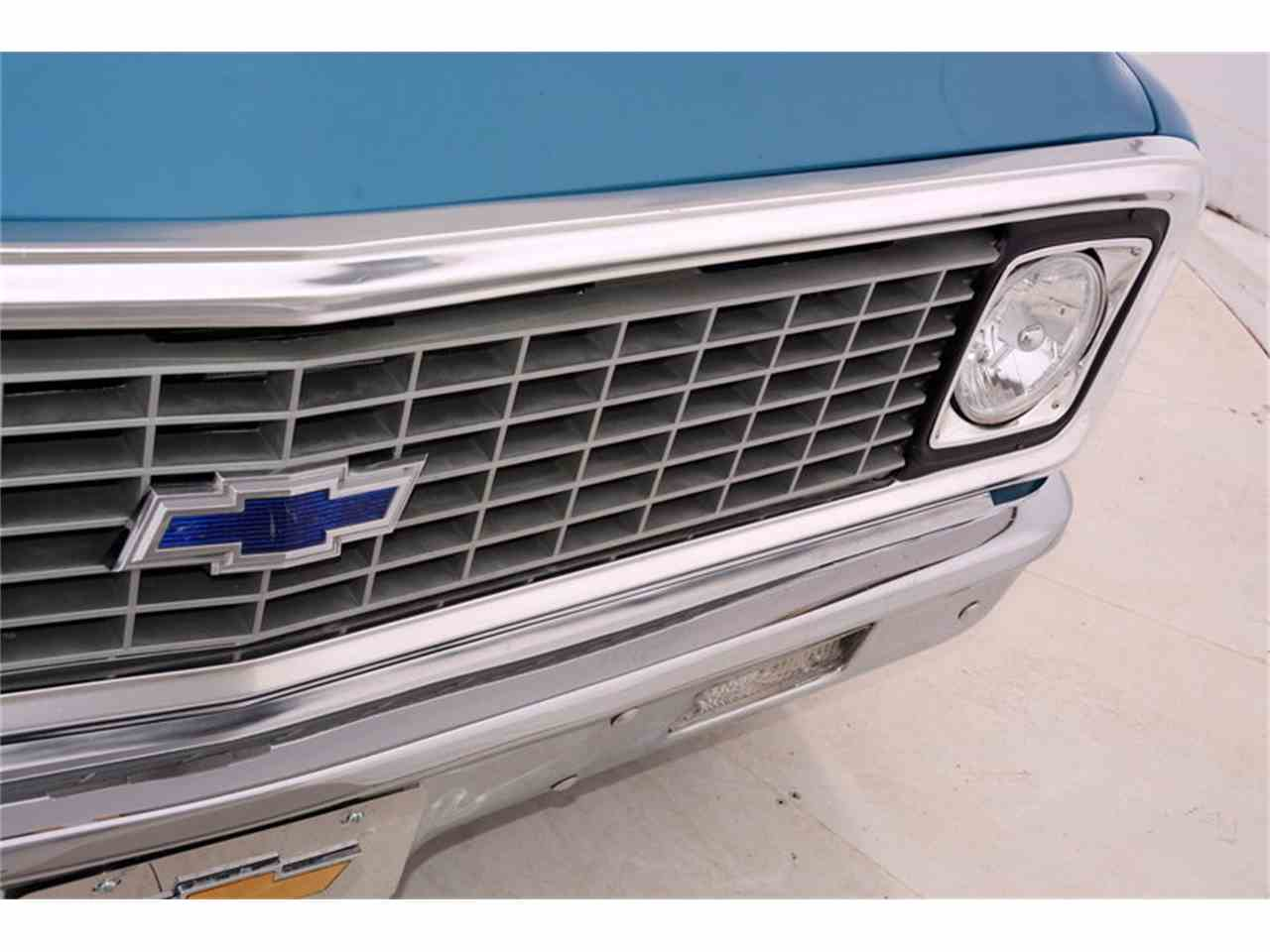 Large Picture of '72 C10 - LV2M