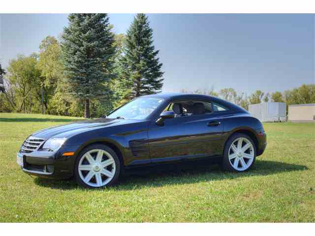Picture of '05 Crossfire - LYL7