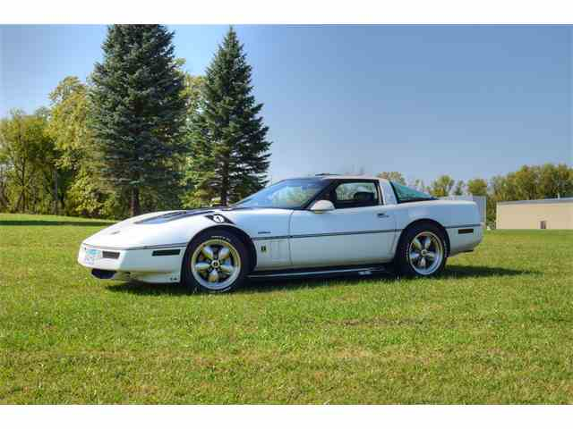 Picture of '89 Corvette - LYLE