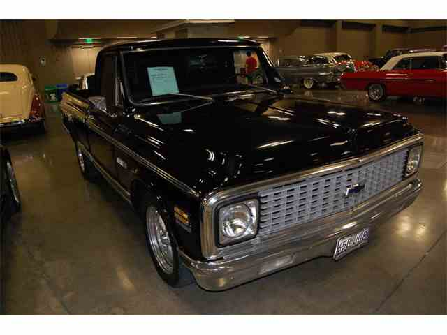 Picture of Classic '72 C10 located in TEXAS - $20,900.00 - LYLP
