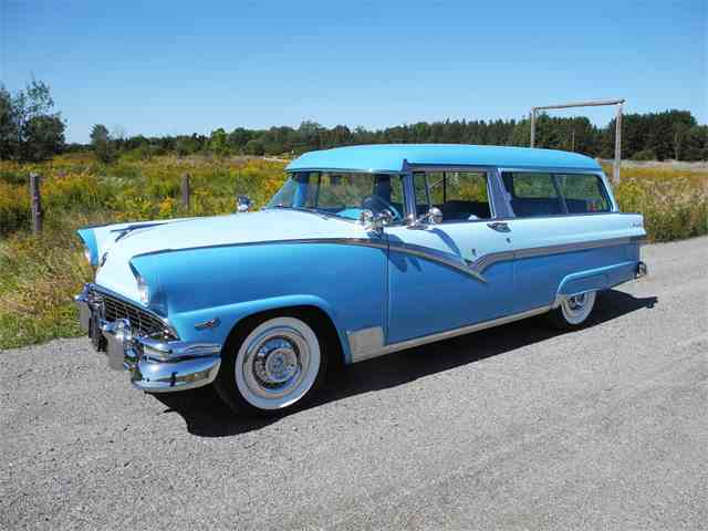 Picture of 1956 Ford Parklane Offered by  - LYM3