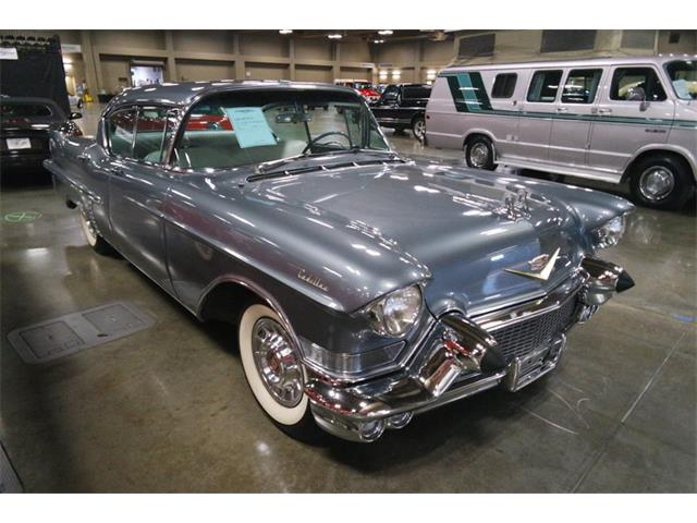 Picture of Classic '57 Cadillac Series 62 located in Texas - $23,900.00 - LYM4