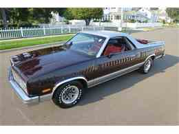 Picture of '85 Chevrolet El Camino located in Milford City Connecticut - LVE8