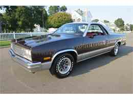 Picture of '85 El Camino Offered by Napoli Classics - LVE8