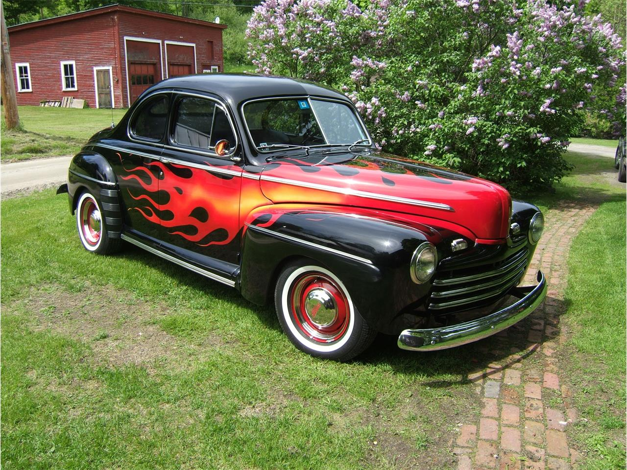 1946 Ford Hot Rod For Sale Classiccars Com Cc 1024652