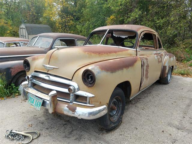 Picture of '50 Coupe - LYMO