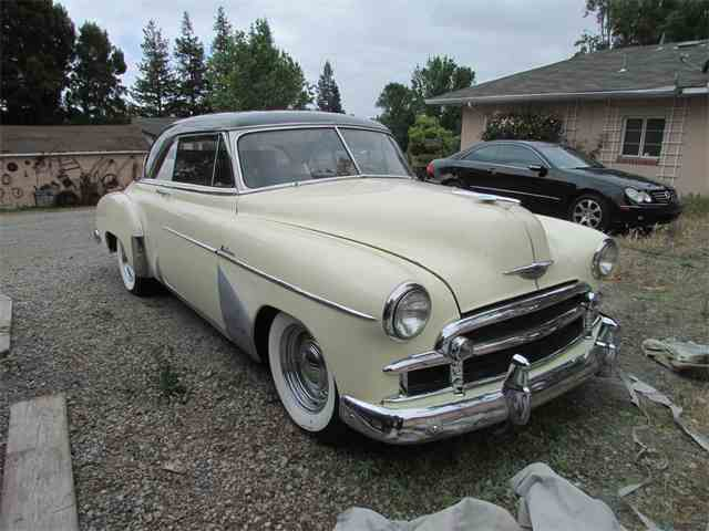 Picture of '50 Bel Air - LYNB