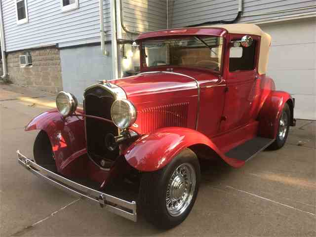 Picture of '31 Model A - LYO6