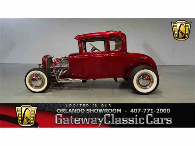 Picture of '30 Model A - LYOY