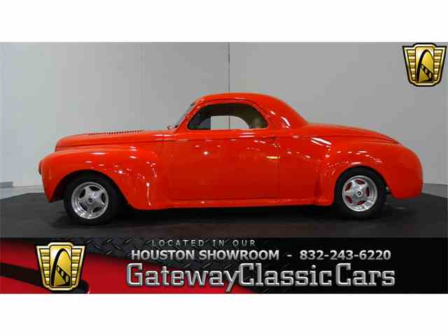Picture of '41 Coupe - LYPP